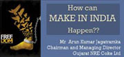 How can Make in India happen?