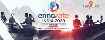 ASSOCHAM's Ennovate India 2020